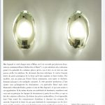 Pair of Sconces Model 2093 by Max Ingrand for Fontana Arte | soyun k.