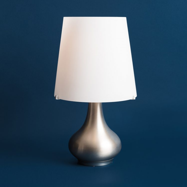 Table Lamp, model 2344 by Max Ingrand for Fontana Arte | soyun k.