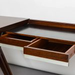 'Terni' Executive Partner's Desk by Ico Parisi for M.I.M. | soyun k.