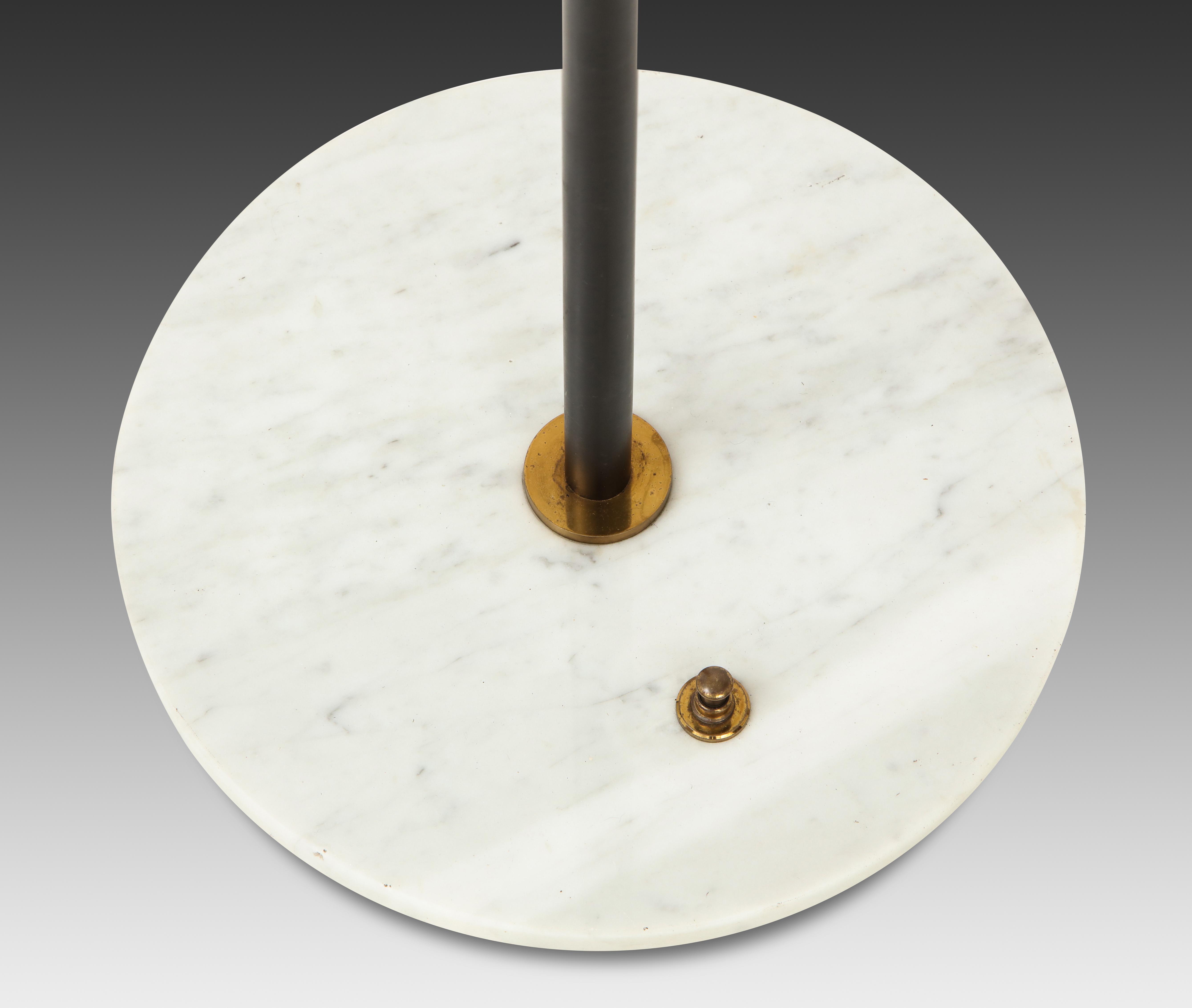 Pair of Floor Lamps by Stilnovo | soyun k.