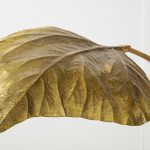 'Rabarbaro' Three-Leaf Floor Lamp by Carlo Giorgi for Bottega Gadda | soyun k.