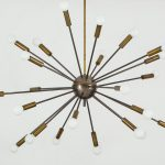 Sputnik Chandelier by Stilnovo | soyun k.