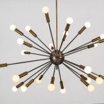 Sputnik Chandelier by Stilnovo | soyun k.