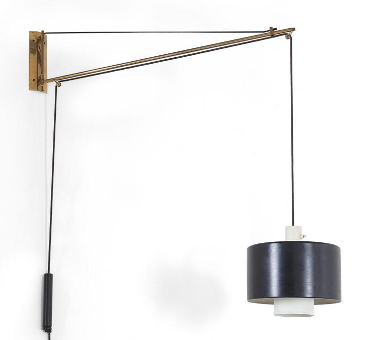 Wall Light Model 2061 by Stilnovo   soyun k.