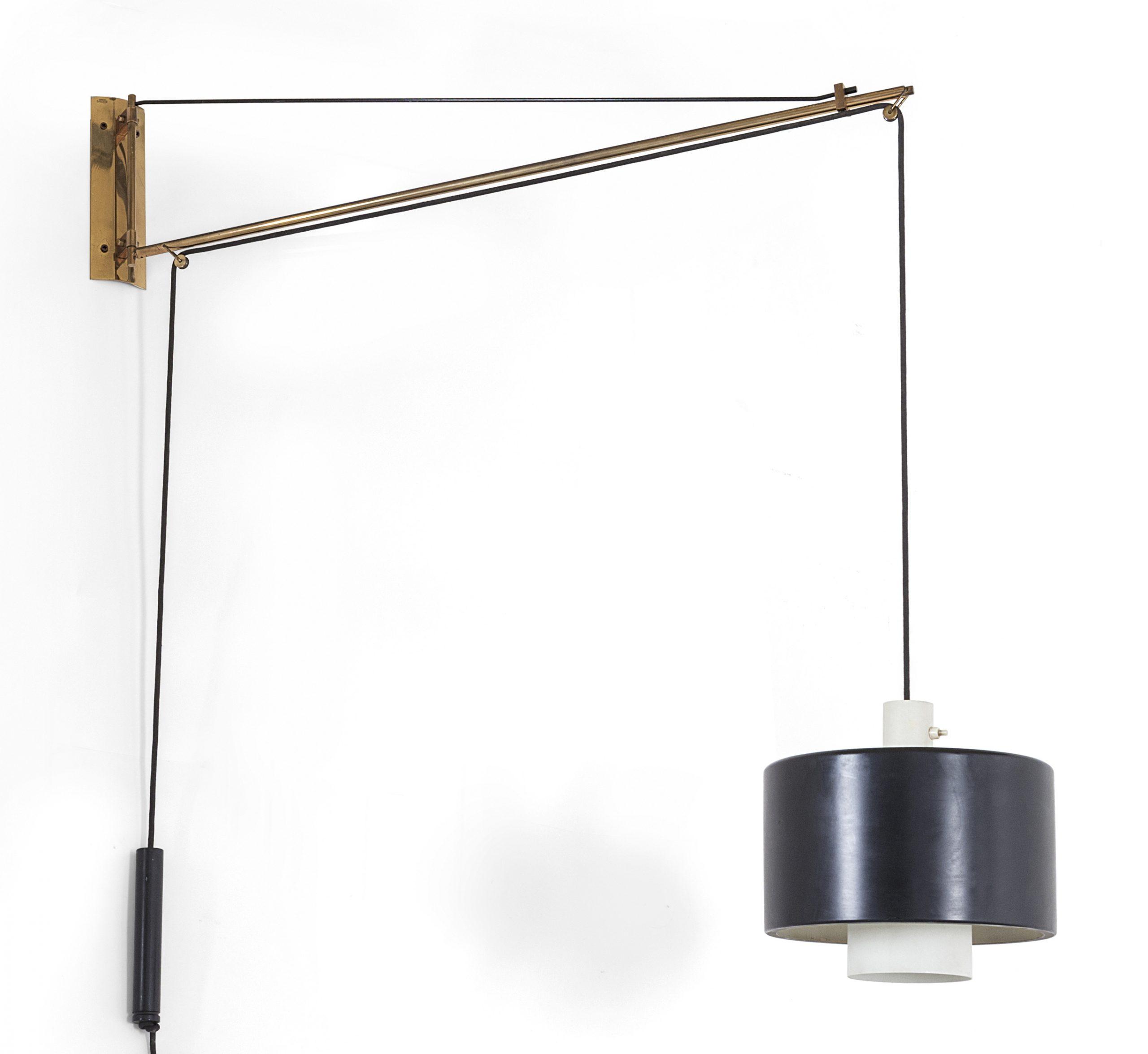 Wall Light Model 2061 by Stilnovo | soyun k.