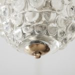 Chandelier from 'Lenti' Series by Ercole Barovier for Barovier & Toso | soyun k.