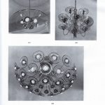 Rare Chandelier by Pietro Chiesa for Fontana Arte | soyun k.